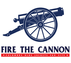 Podcasts - Fire The Cannon | Columbus Blue Jackets Blog - Fire The ...