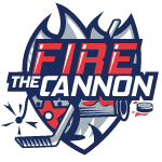 Fire The Cannon | Columbus Blue Jackets Blog