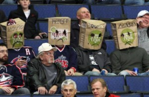 blue-jackets-fan-paper-bags