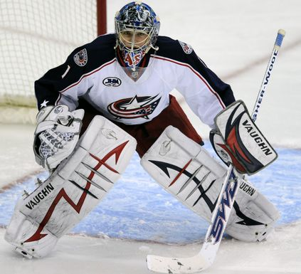 And the Streak is Over! - Fire The Cannon | Columbus Blue Jackets ...